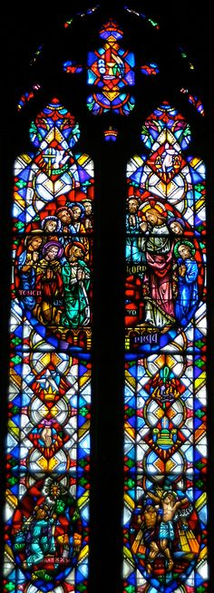 Asbury First United Methodist Church  Location: Rochester, New York