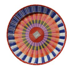 All-Pop.com | Plastic Woven Basket