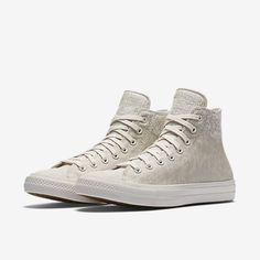 Converse Chuck II Rubber High Top Unisex Shoe