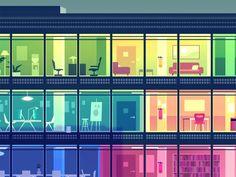 total_job_building Graphic Designer Salary: Junior, Senior and the Average Annual One