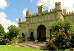 Hacienda Cheché de las torres. Yucatan México