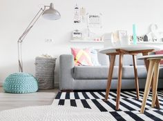 A how-to for combining two carpets - atmicasa.nl