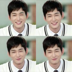 Lee Won Geun ♥