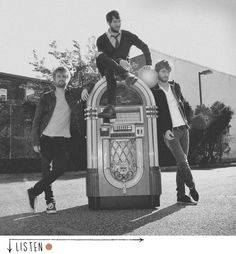 Jukebox the Ghost--click through to hear two great songs by them.