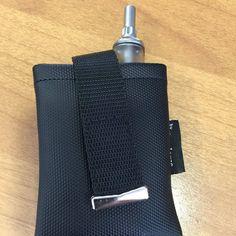 Pandoras belt pouch.