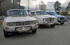 Saab 99 4d 1971 Saab 96 V4 De Luxe 1968 Saab 96 V4 Super 1980