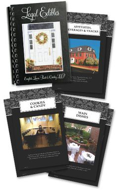 2014 Finalists - Legal Edibles