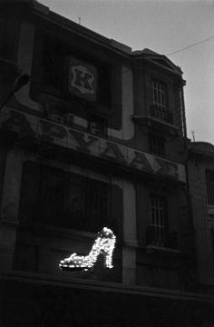 Bernard Plossu - Paris Photo Agenda