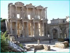 Turkey is a major pilgrimage point for Christians for literally thousands of years, it is well worth the time and money for a visit.