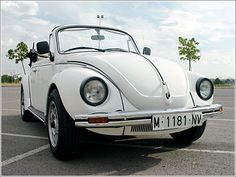 VW Beetle my dream car Ferdinand Porsche, My Dream Car, Dream Cars, Range Rover Black, Volkswagen Beetle, Automobile, Beetle Convertible, Sweet Cars, Vw Beetles