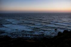 Irish Beach, Pacific Ocean, Trees, Celestial, Explore, Sunset, Water, Outdoor, Water Water