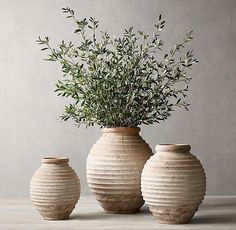 Olive Branch Arrangement & C. Home Decor Accessories, Decorative Accessories, Olive Jar, Diy Home Decor, Room Decor, Tadelakt, Branch Decor, Keramik Vase, Deco Floral