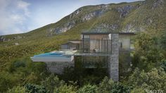 MX      GARZA - SAOTA Architecture and Design