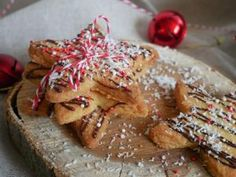 Les Alsaciens sont réputés pour leurs sablés à la période de Noël. Ces jolis assortiments de biscuits appelés Bredele font leur grande...