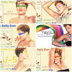 Nelly Stan