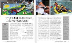 QUALITY TRAVEL INCONTRA TEAM BUILDING VERONA! - Team Building Verona