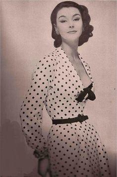 1954 Mainbocher