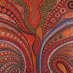 i Love Chakra — base chakra artwork - Crystal Chakra Jewellery