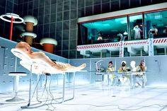 The Zero Theorem, de Terry Gilliam