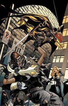 DC Comics June 2013 Solicitations - IGN
