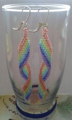 Miyuki delica beads 4