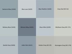 Image result for paint color white with hint of blue