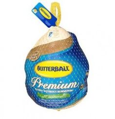 Blog post at Couponing 4 You :   Save $3. on one Butterball whole turkey! Be sure to print this NOW in preparation for Thanksgiving, or maybe Christmas dinner - this wo[..]