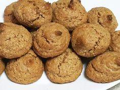 מתכון עוגיות בוטנים לפסח, עוגיות בוטנים כשרות לפסח עם בוטנים קלויים טחונים, קמח שקדים ויין אדום - הכי טעימות שאי אפשר להפסיק לנשנש אותן בפסח
