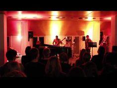 Eigenkomposition & Blues auf Klasseabend der Fakultät Bildung der Leuphana Universität Lüneburg am 31.01.2013.