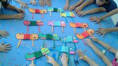 Art and craft...for kids!
