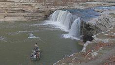 http://www.mirror-image.com - Online Video Platform - Fishing Near Lower Cataract...