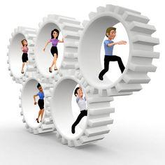 Gerencia y el trabajo en equipo | Entorno-Empresarial.com