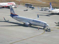 İzmir Adnan Menderes Airport Tourism, Turismo, Travel, Traveling