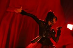 BABYMETAL Legend 1997 SU-METAL SEITANSAI concert photos and setlist
