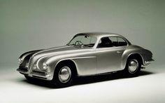 33 Stradale Prototype, 1967