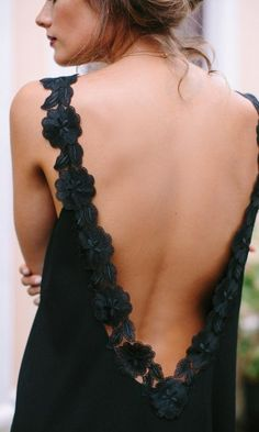 Tijuca noire | Rime Arodaky | Creatrice de Robe de Mariée