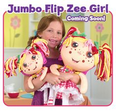 The Official Site of Flipzee Girl®!