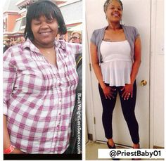 120 pounds gone: Leslie shares how she lost 22 more pounds.
