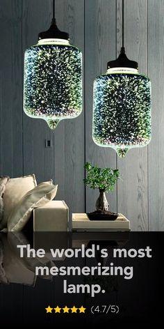 Nebula™ - Modern Nordic Hanging Lamp