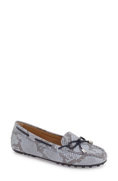 MICHAEL MICHAEL KORS 'Daisy' Loafer (Women). #michaelmichaelkors #shoes #flats