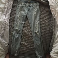 Citizens of humanity jeans Worn twice Citizens of Humanity Jeans Skinny