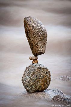 *Balance (by Gravity Glue)
