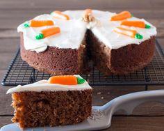 El pastel de zanahoria o torta es un postre que se caracteriza por estar compuesto por un bizcocho, cuyos ingredientes principales son la zanahoria rallada y nuez...
