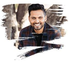 Jay Shetty is an Award-Winning Storyteller, Podcaster, and former monk who is making wisdom go viral. His inspirational messages and videos. Love Hurts, Inspirational Message, Adolescence, Moving Forward, Life Lessons, Storytelling, Jay, Men Casual, Education