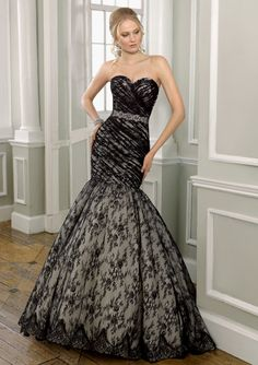 GOWNS OF ELEGANCE - Bridal