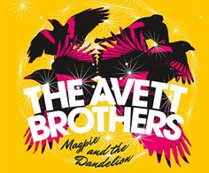The Avett Brothers Official Websit. These guys are great performers and great musicians! Hope they come through Springfield again!