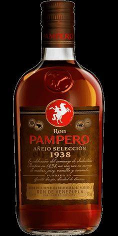Ron Pampero Anejo Seleccion