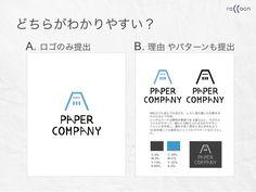 【第三回】デザイン初心者でも出来る!企業ロゴの作り方【ブラッシュアップ~完成編】