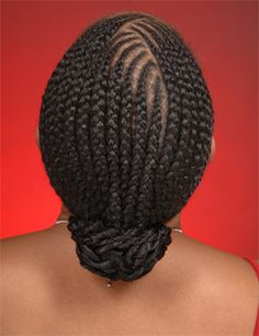 Get The Hair That You Want With This Hair Care Advice >>> Read more at the image link. Cute Natural Hairstyles, Natural Hair Updo, Natural Hair Styles, Short Hair Styles, Cornrow Updo Hairstyles, African Hairstyles, Black Hairstyles, Hairstyles Pictures, Updos