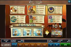 азартный автомат колумбус